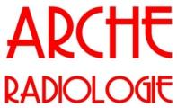 ARCHE RADIOLOGIE logo