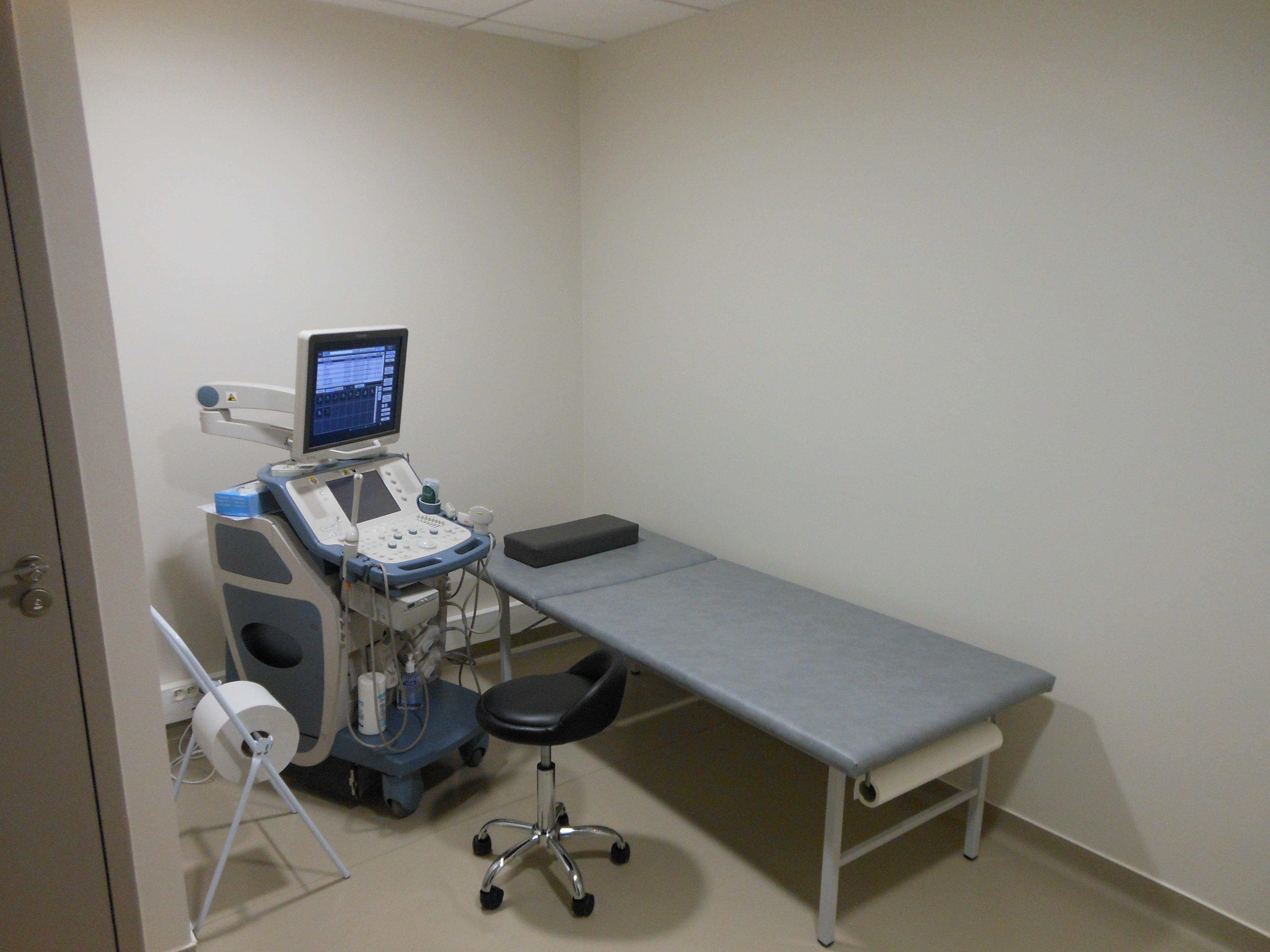 Cabinet de radiologie et echographie - Cabinet echographie nantes ...