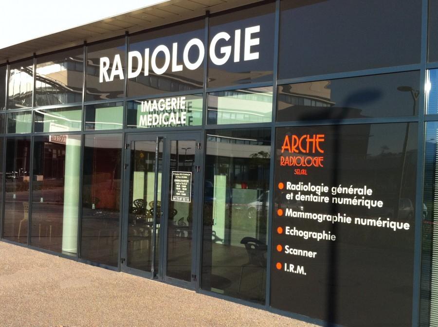 Arche radiologie cournon d 39 auvergne - Cabinet de radiologie villenave d ornon ...